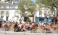 Le Café des Arts - Chinon