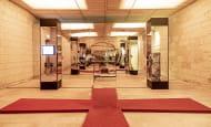 Exposition temporaire 'Entre Mythes et légendes' en la forteresse royale de Chinon en Indre-et-loire le 8 janvier 2021.