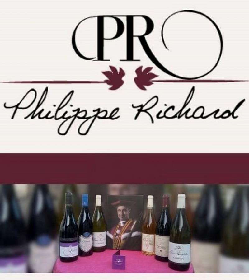 Philippe Richard huismes