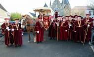 Compagnons de St Vincent de Vallères en Touaine