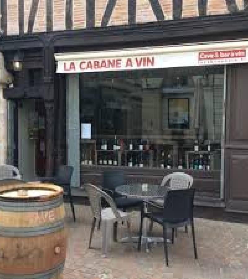 cabane a vin chinon pop tourisme