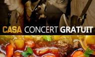 concert Casa café St Georges Faye la Vineuse 2019