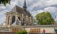 Sainte Chapelle Saint Louis - Champigny-sur-Veude