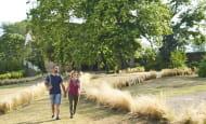 Balade dans les jardins - Musée Balzac