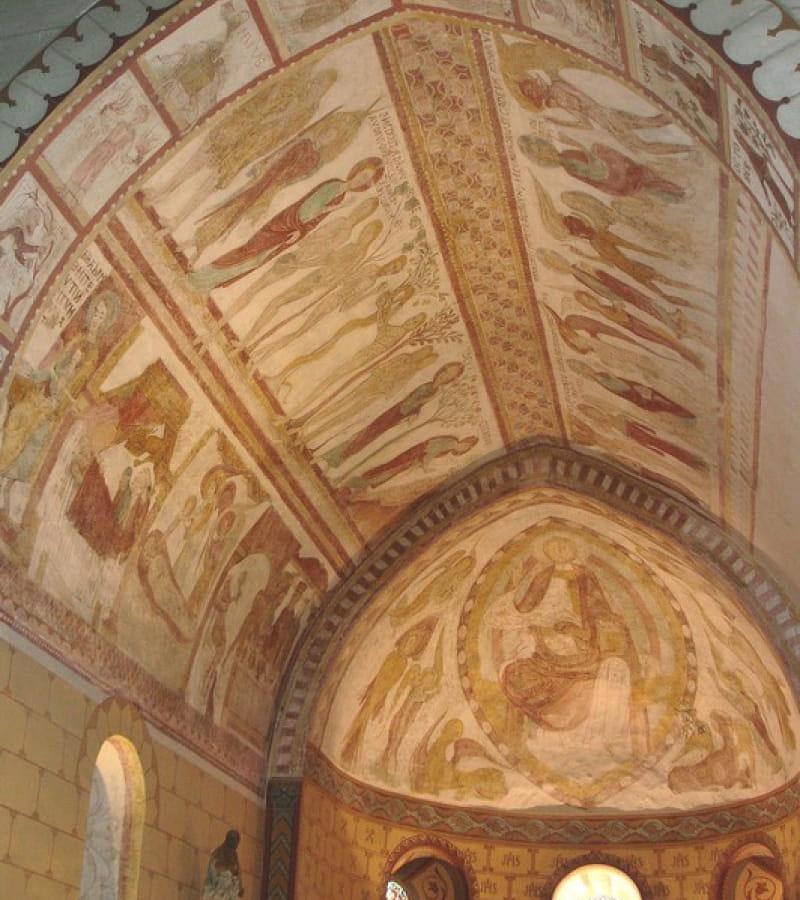 Eglise Saint-Martin -Ligniere de touraine (13)