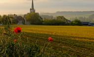 Village de Crissay-sur-Manse