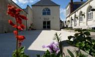 musee des mariniers - facade - © musee des mariniers