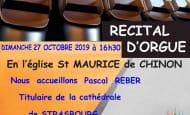 recital orgue