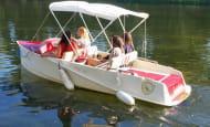 La Bélandre- bateaux électriques