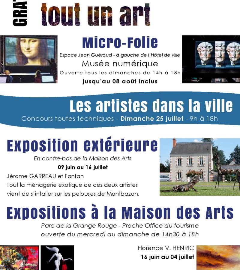 Commune de Montbazon - Lettre d'informations - juin 2021 (1)
