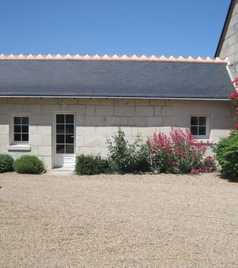 La Berthelonnière - Savigny-en-Véron
