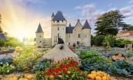 Visuel officiel Rivau 2019 G.Bertholon@chateaudurivau