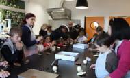 Atelier cadeau et chocolat Manthelan