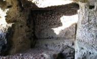 conférence carrières de sarcophages du haut moyen age de Panzoult écomusée