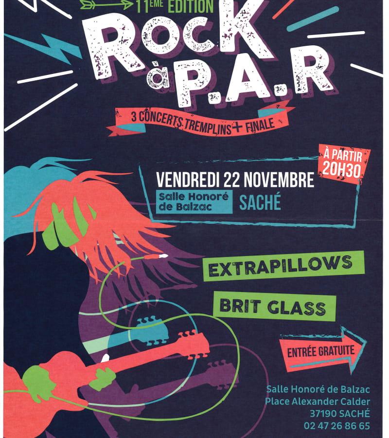 Rock-a-PAR-3eme