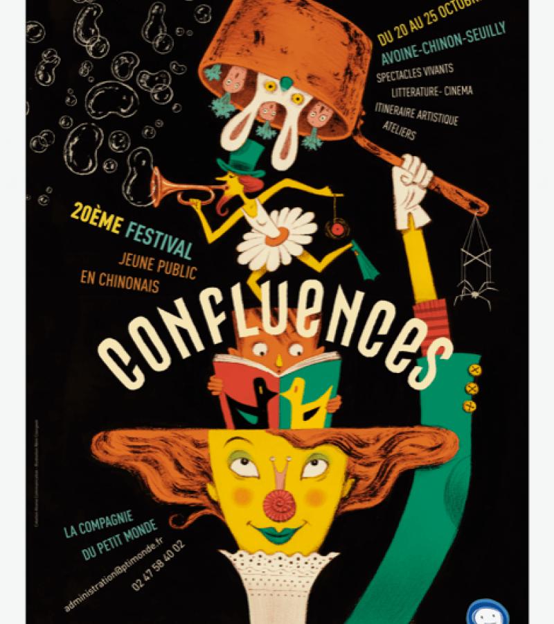 festival confluences