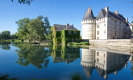 Chateau of l'Islette - France