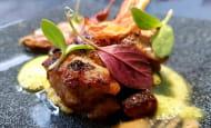 Azay-le-rideau- auberge pom poire (4)
