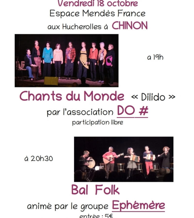 Chants et Bal Folk 7