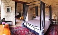 suite double hortensia