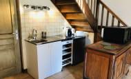 Photo 4 l'espace cuisine