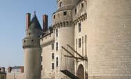Château of Langeais