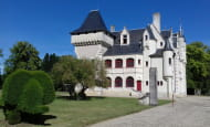 Château de la Grille (1) - Crédit Château de la Grille