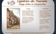 Eglise Saint-Martin -Ligniere de touraine (3)