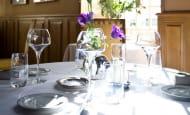 La Table de Marçay - Marçay