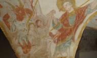 Fresques de Tavant 2