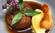 Auberge du Val de Vienne - Restaurant à Sazilly